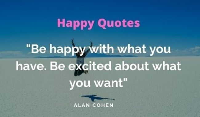 happy quotes