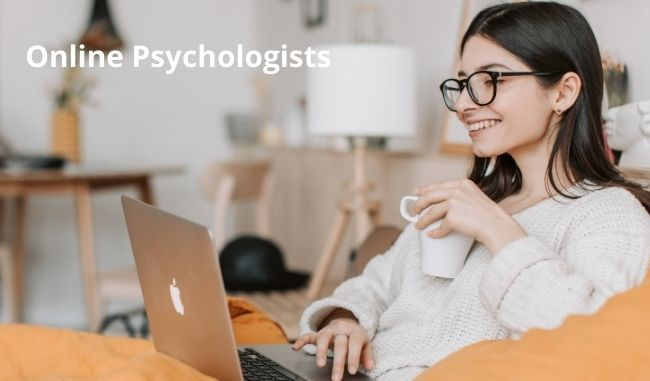 Online Psychologists are real