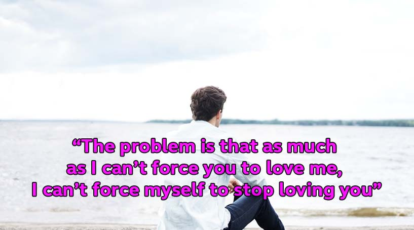 Best Love Failure Quotes