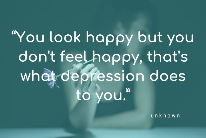 inspirational quotes depression 6