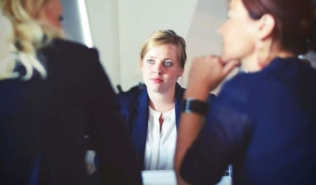 how to deal with exam and interview jitters