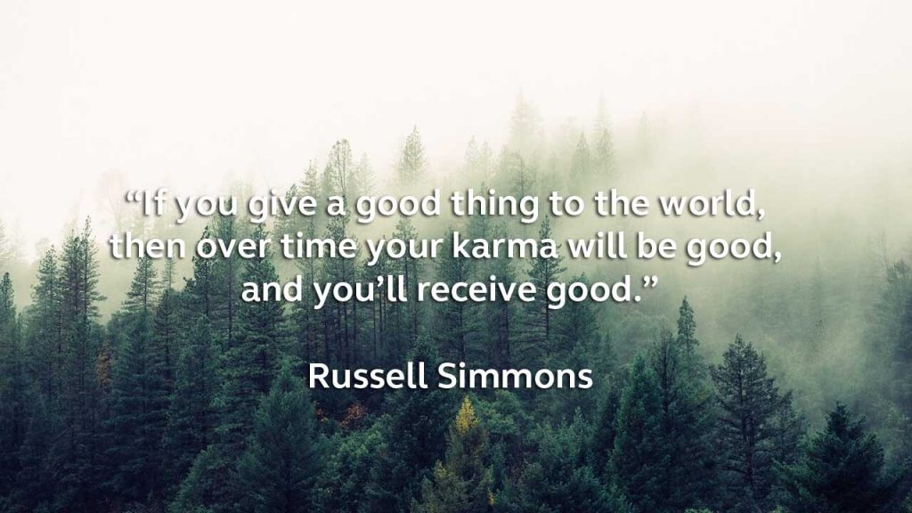 Karma Quotes for Relationships
