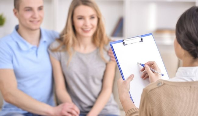 learn in relationship counselling