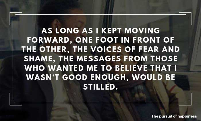 The Pursuit of Happyness Quotes 12