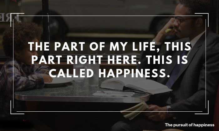 The Pursuit of Happyness Quotes 11