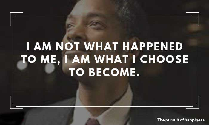 The Pursuit of Happyness Quotes 5